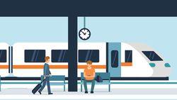 Cianjur Kini Tersambung Kereta Sampai Cipatat