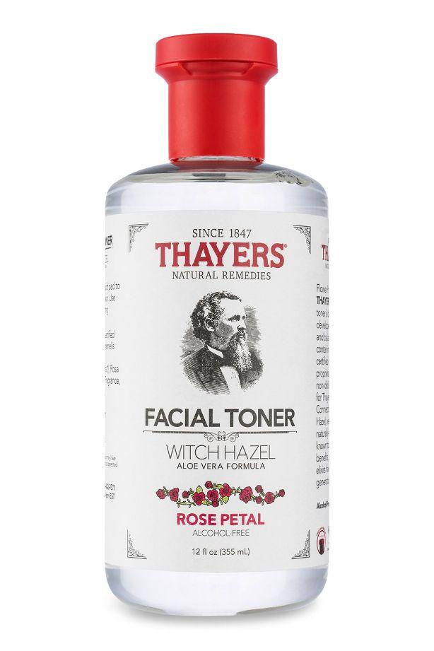 Rekomendasi Hydrating Toner