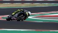 Rossi Akui Tak Cukup Kompetitif untuk Berebut Gelar Juara MotoGP 2020