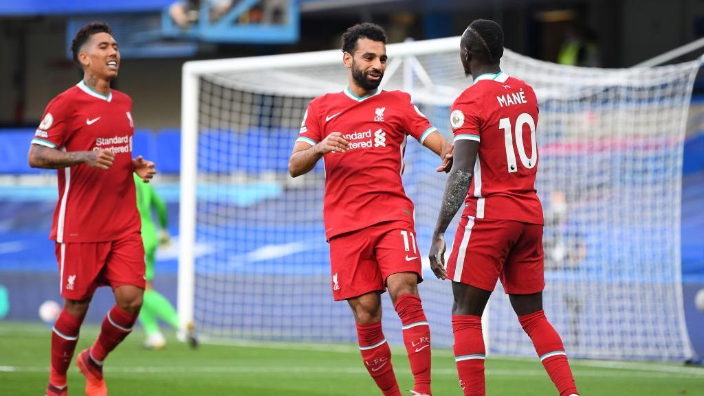 Link Live Streaming Liverpool Vs West Ham United