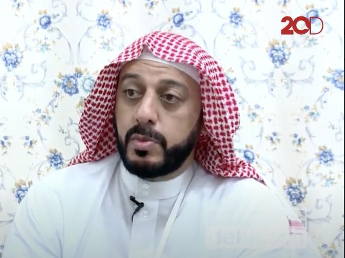 Ali Saleh Mohammed Ali Jaber