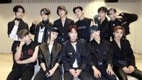 The Boyz Comeback Hari Ini, Intip Foto-foto Eksklusifnya di detikcom!
