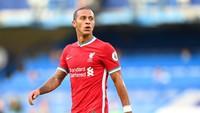 Thiago Bikin Fans Liverpool Jatuh Hati Lewat Aksi yang Satu Ini