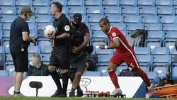 Wow! Thiago Alcantara Langsung Bikin Rekor di Liverpool