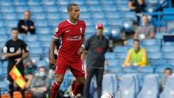 Debut Manis Thiago Alcantara Bersama Liverpool