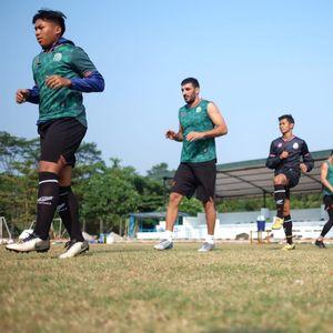 Tira Persikabo Siapkan Tes Swab Jelang Shopee Liga 1 2020 Lanjut