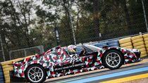 Penampilan Perdana GR Super Sport, Hypercar Toyota Bertenaga 1.000 dk