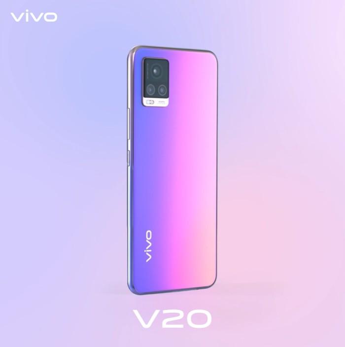 Vivo V20 dan V20 SE