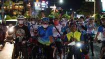 Pemko Banjarmasin Siapkan Jalur Khusus Sepeda di Jalan Utama