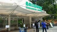 Libur Cuti Bersama, Kebun Binatang Bandung Targetkan 6 Ribu Pengunjung