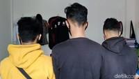 Pelaku Ungkap Wanita SN Tawarkan Mahasiswi Diperkosa Bergilir