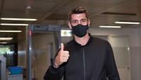 Juventus: Alvaro Morata Datang!
