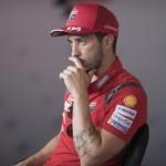 MotoGP Catalunya 2020: Start dari Posisi 17, Dovizioso Frustasi dengan Motornya