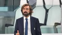 Pirlo: Juventus Masih Bisa Scudetto Musim Ini, kok
