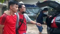 Ini Tampang Doni Anggota F-Golkar DPRD Palembang yang Digerebek BNN