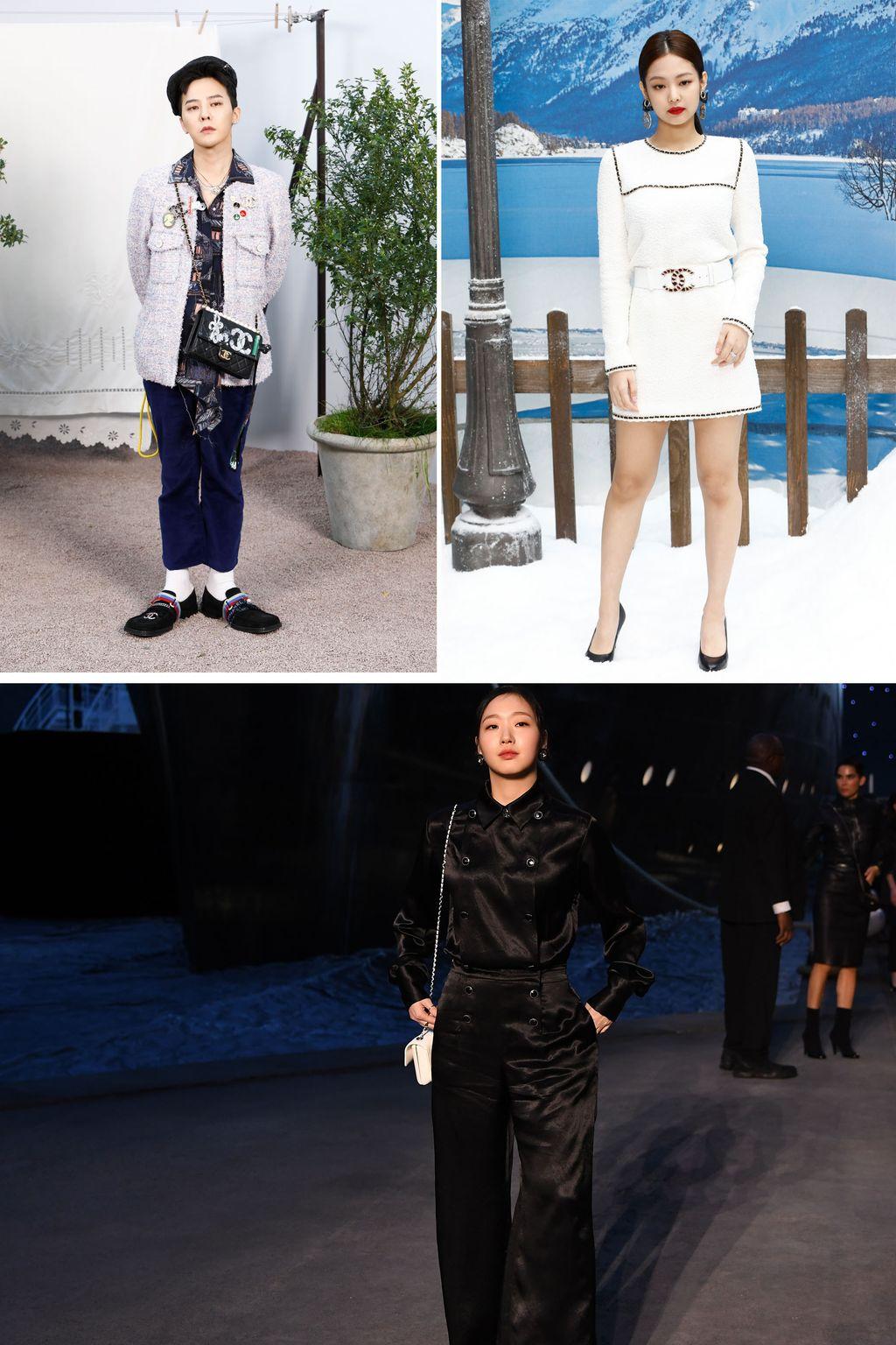 Artis Korea yang Jadi Brand Ambassador