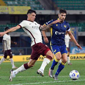 AS Roma Dinyatakan Kalah 0-3 Gegara Lupa Daftarkan Pemain