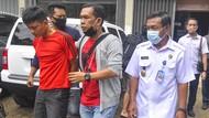 Foto BNN Tangkap Anggota DPRD Palembang yang Jadi Bandar Narkoba