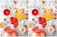 Maik Zehrfeld membagikan beberapa teka-teki mencari perbedaan dari foto yang ia kreasikan, bisa temukan bedanya?