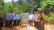 Petani di Lumajang Diajari Mitigasi dan Adaptasi Perubahan Iklim
