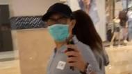 Eko Patrio Jalan Sama Cewek di Mal, Istri: Penggerebekan, Kamu Sama Siapa?