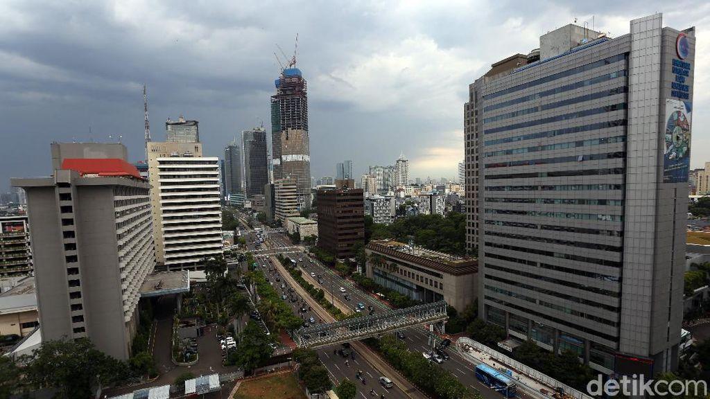 Ibu Kota Jadi Pindah, Aset yang di Jakarta buat Apa?