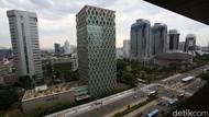 Ekonomi Kuartal III RI Diproyeksi Negatif, Indonesia Resesi