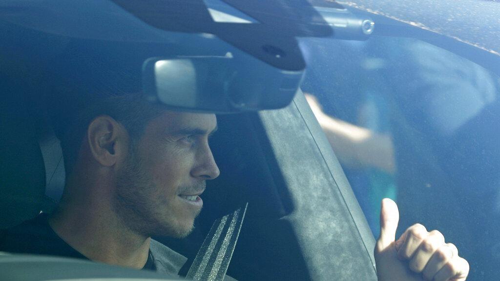 Bale Bisa Saja Lebih Lama di Tottenham, Asalkan...