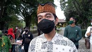 Gibran Jawab GNPF soal Pilkada Tak Ditunda Gegara Anak-Mantu Jokowi Maju
