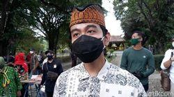 Gibran Sekeluarga Naik Mobil Solo-Jakarta PP Demi Ucapan Ultah ke Jokowi