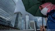 Cerah-Berawan, Warga +62 Harus Tetap Waspadai Potensi Hujan