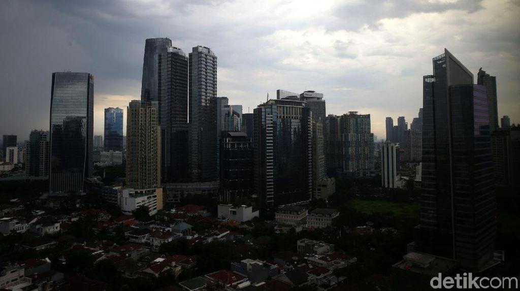 Indonesia Dibayangi Cuaca Ekstrem