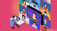 Yuk, Tetap Produktif Walau Meeting Online!