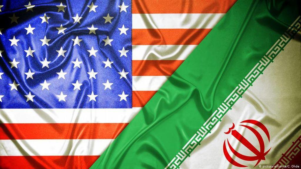 Para Pemimpin Arab Khawatir dengan Memanasnya Iran-AS