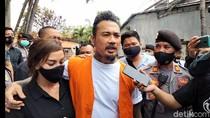 Jerinx Tanya Hakim: Salah Saya Apa Sih?