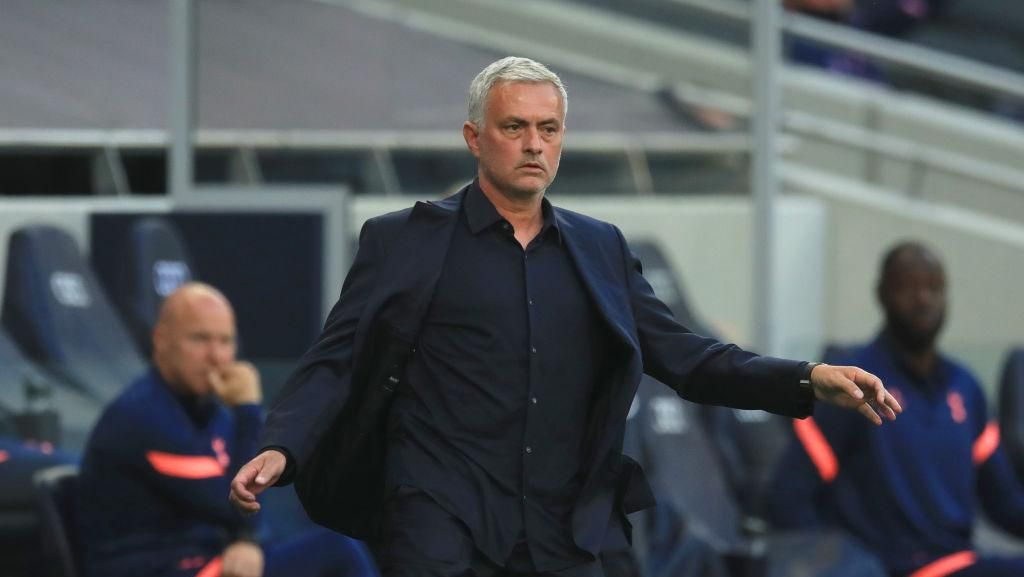 Secepat Itukah Jose Mourinho Akan Dipecat?