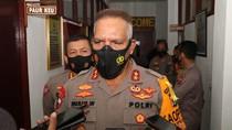 Jual-Beli Senapan Serbu di Nabire Papua, Oknum Anggota Brimob Ditangkap