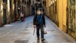 COVID-19 Belum Usai, Eropa Dilanda Satu Penyakit Mematikan Lagi