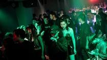 Kelab Malam di Wuhan Bersih dari Corona, Warga Bebas Clubbing