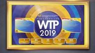 Kemenpora Dapat Penghargaan Kemenkeu Atas Capaian WTP 2019 dari BPK