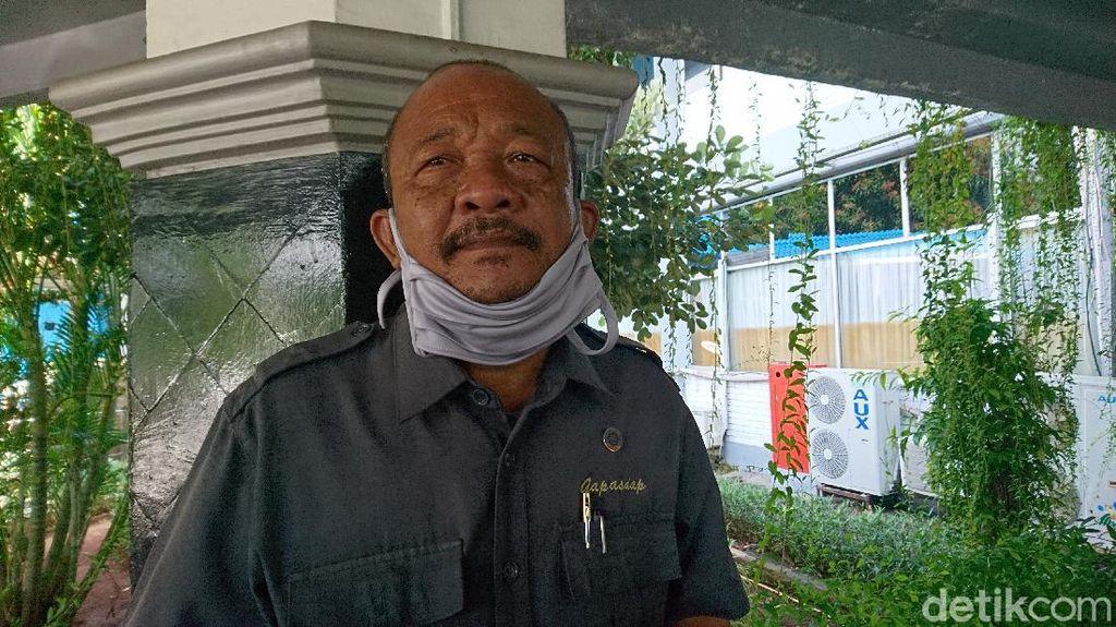 5 Pegawai Kantin Kapal Feri di Pelabuhan Merak Positif Corona