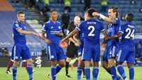 Klasemen Liga Inggris 2020/2021 di Pekan Kedua