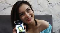 Ini Kata Wanita Bandung yang Viral Karena Foto KTP-nya Cantik