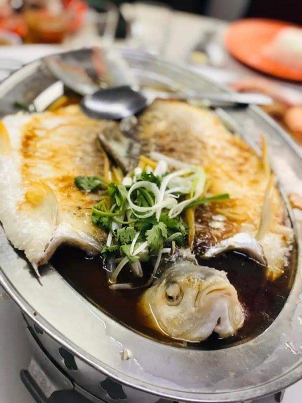 Makan di Restoran Bawa Seafood Sendiri, Pengunjung ini Ditagih Rp 4,6 Juta