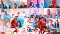 Liverpool Siap Bayarin Tes Swab Tim Lawan di Piala Liga Inggris