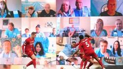 Liverpool Bersiap Bongkar Parkir Bus di Piala Liga Inggris