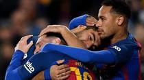 Panas! Neymar Ikutan Messi, Kecam Barca yang Depak Luis Suarez