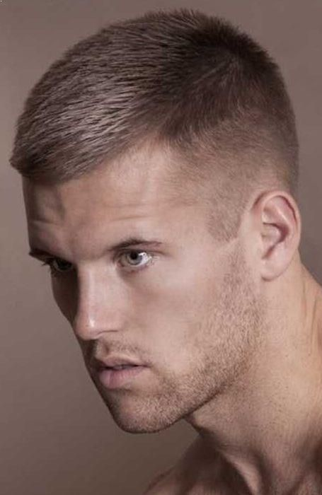 Biar Tambah Ganteng Ini 10 Model Rambut Pendek Pria Milenial