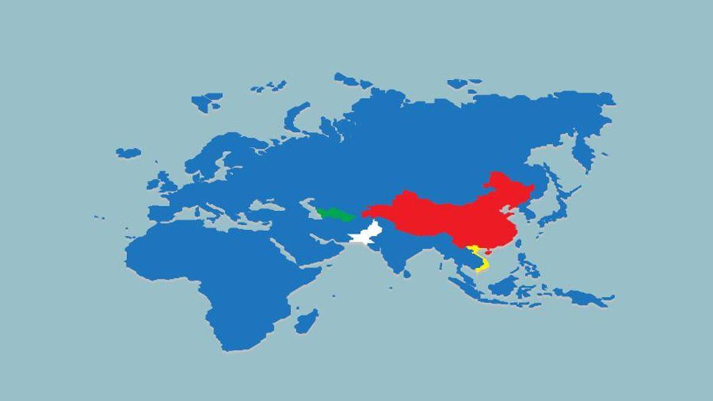 Ada 4 Negara Diramal Kebal Resesi
