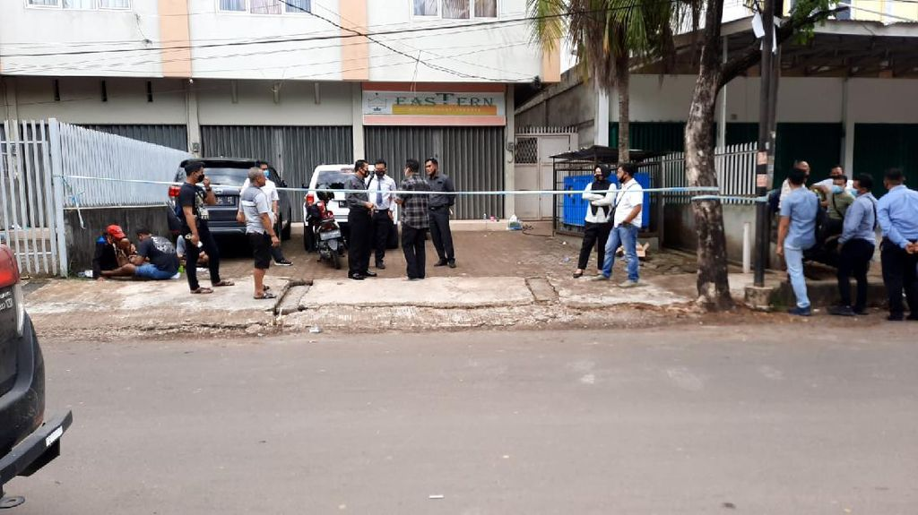 Ditangkap BNN, Anggota F-Golkar Doni Dinonaktifkan dari DPRD Palembang